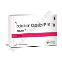 Accufine 20 Mg
