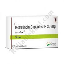 Accufine 30 Mg