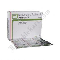 Acitrom 3 Mg