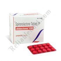Aldactone 100 Mg