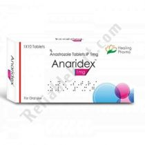 Buy Anaridex 1 Mg