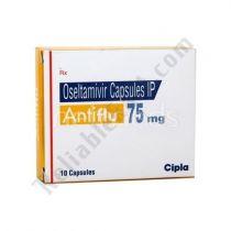 Antiflu 75 Mg