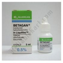 Buy Betagan Eye Drop