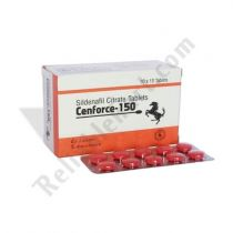 Cenforce 150 Mg