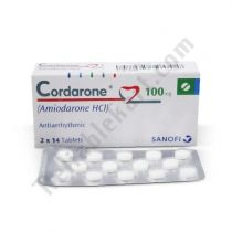 Cordarone 100 Mg
