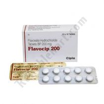 Flavocip 200 Mg