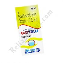 Buy Gatiblu Eye Drop