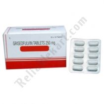Buy Griseofulvin 250 Mg