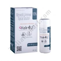 Hair 4U 10% Topical Solution