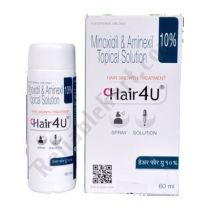 Hair 4U 5% Topical Solution