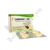 Kamagra Chewable Tablet