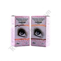 Buy Lashisma Eye Solution