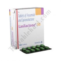 Buy Lasilactone 50 Mg
