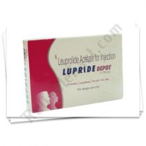 Buy Lupride Depot 11.25 Mg Injection