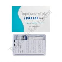 Buy Lupride Depot 22.50 Mg Injection