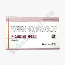 Buy P Carzine 50 Mg