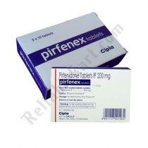 Pirfenex 200 Mg