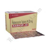 Rabicip 20 Mg