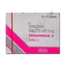 Terapress 2 Mg