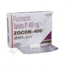 Zocon 400 Mg