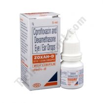 Buy Zoxan-D Eye Drop
