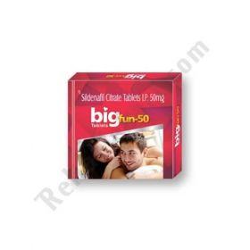 Bigfun 50 Mg