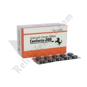 Cenforce 200 Mg