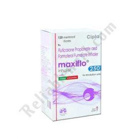 Maxiflo 250 Rotacap