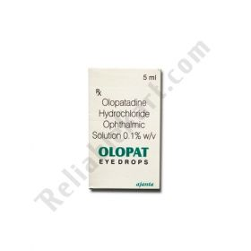 Buy Olopat Eye Drop
