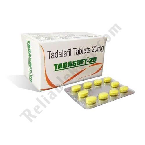 Tadasoft 20 Mg Tadalafil Generic Cialis Price Reviews 10 Off